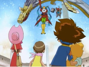 [Por Dentro do Anime com Spoilers] - Digimon Adventure [3/3] 40