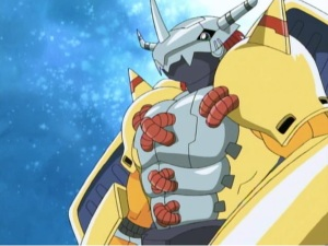 [Por Dentro do Anime com Spoilers] - Digimon Adventure [3/3] 42