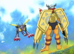 [Por Dentro do Anime com Spoilers] - Digimon Adventure [3/3] 45