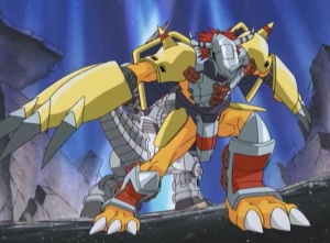 [Por Dentro do Anime com Spoilers] - Digimon Adventure [3/3] 49